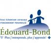 École élémentaire catholique d'enseignement personnalisé Édouard-Bond