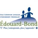 Édouard-Bond, enseignement personnalisé